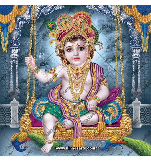 5002 Krishna