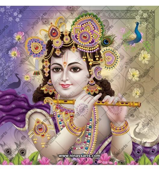 5105 Krishna