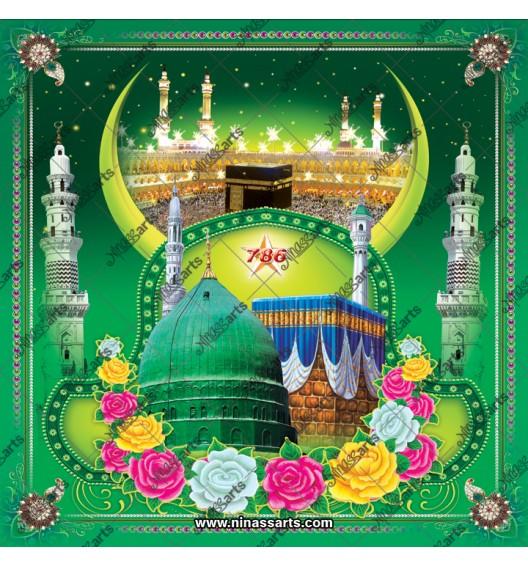 45026 Islamic / Muslim