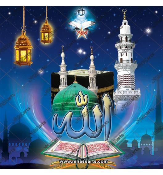 45027 Islamic / Muslim