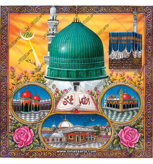 45031 Islamic / Muslim