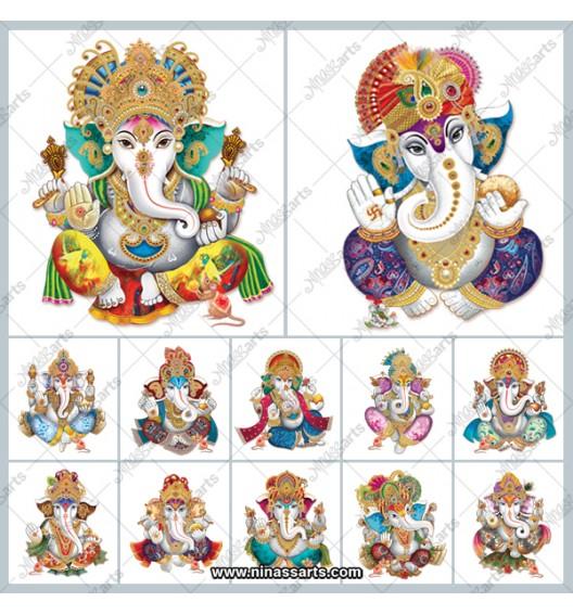 48701 Ganesha TC