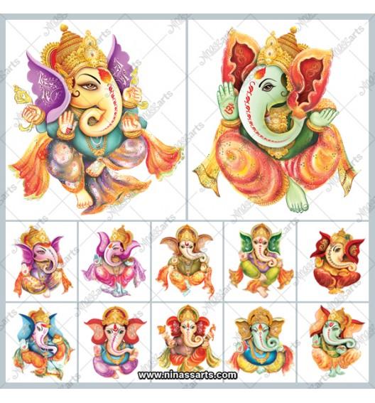 48702 Ganesha TC