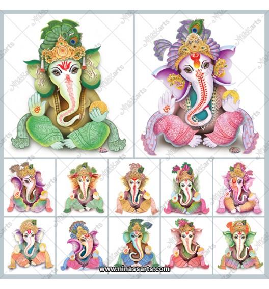 48703 Ganesha TC