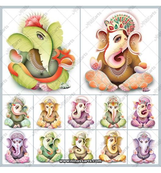 48705 Ganesha TC