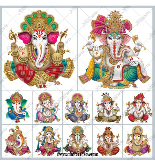 48706 Ganesha TC
