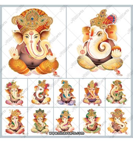 48709 Ganesha TC