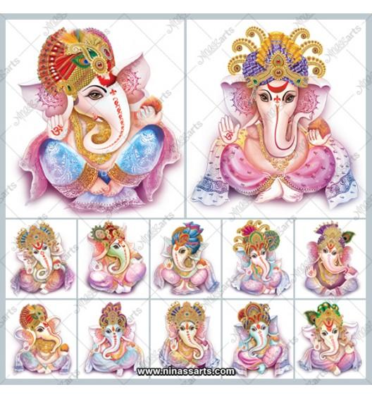 48708 Ganesha TC