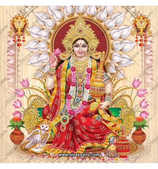 2041 Laxmi Bengali
