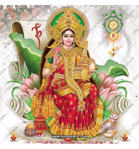 2044 Laxmi Bengali