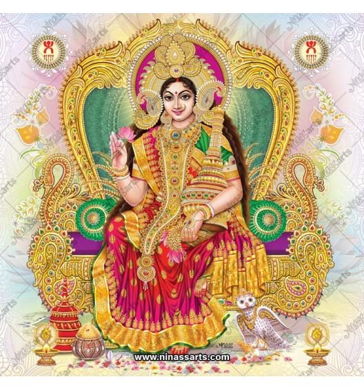 2045 Laxmi Bengali