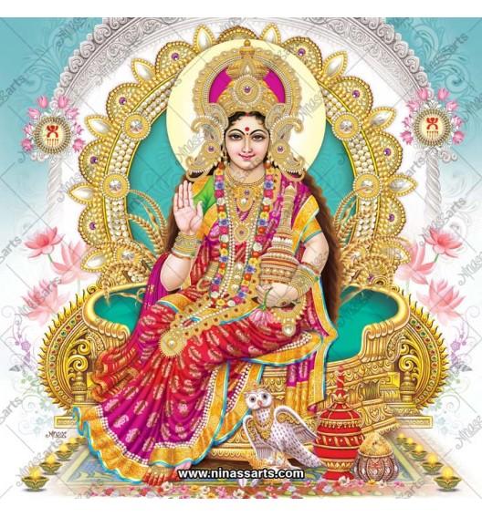 2053 Laxmi Bengali