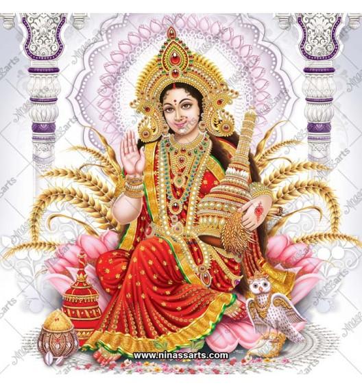 2056 Laxmi Bengali