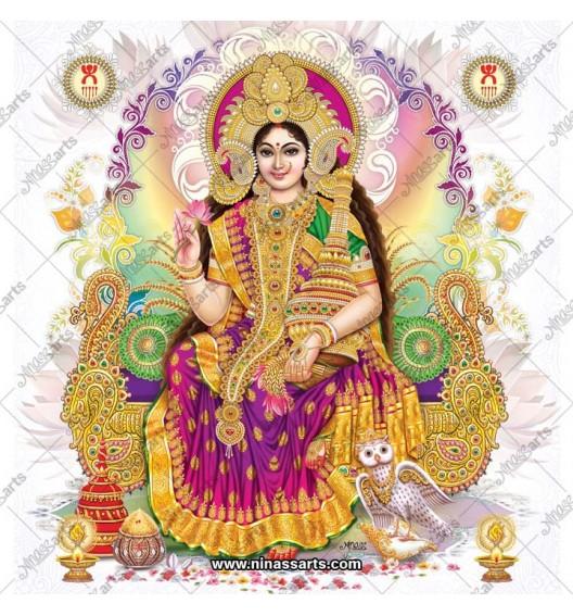 2070 Laxmi Bengali