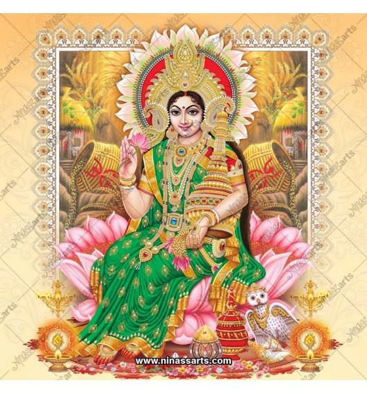 2071 Laxmi Bengali