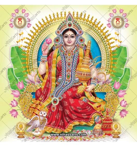 2073 Laxmi Bengali