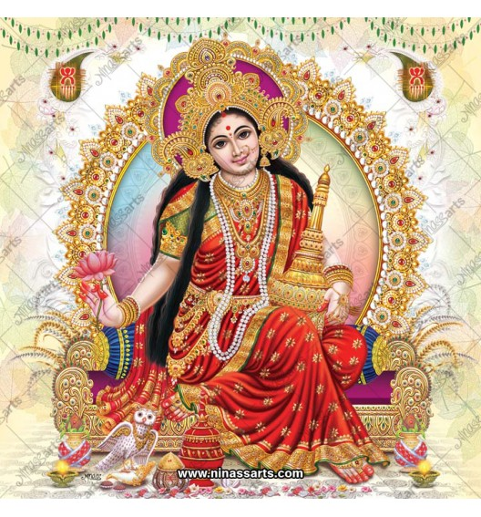 2076 Laxmi Bengali