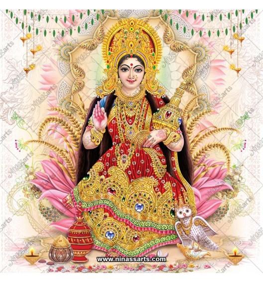 2081 Laxmi Bengali