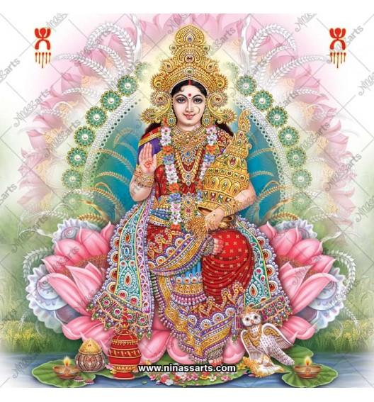 2082 Laxmi Bengali