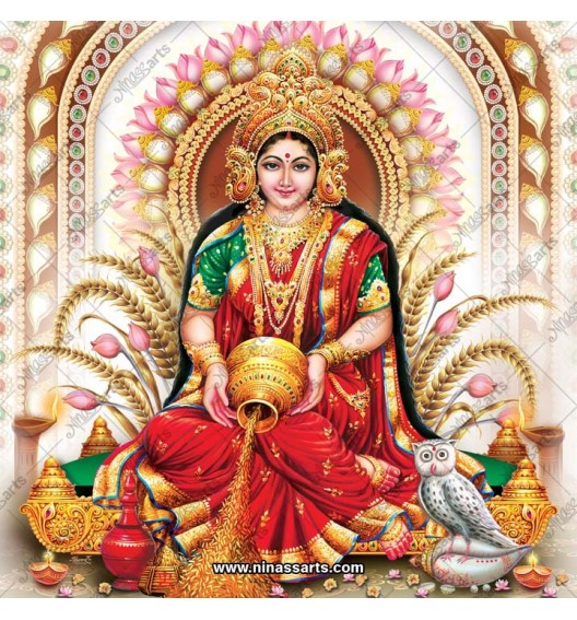 2088 Laxmi Bengali