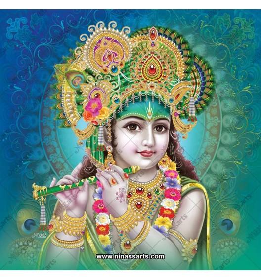 5064 Krishna