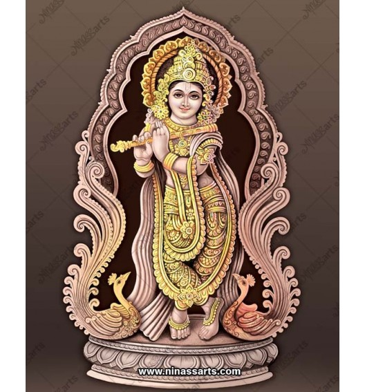 5065 Krishna
