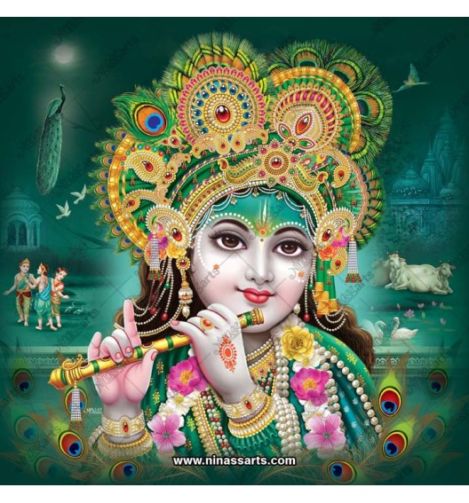 5066 Krishna