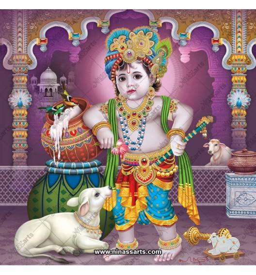 5067 Krishna