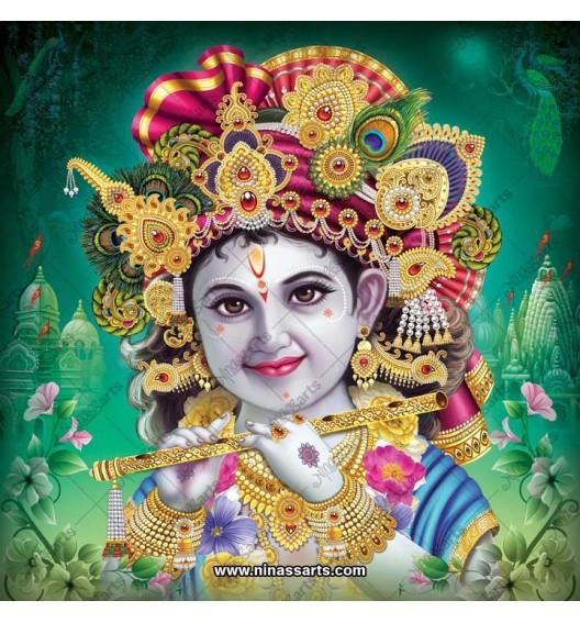 5068 Krishna