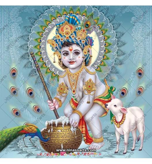 5070 Krishna