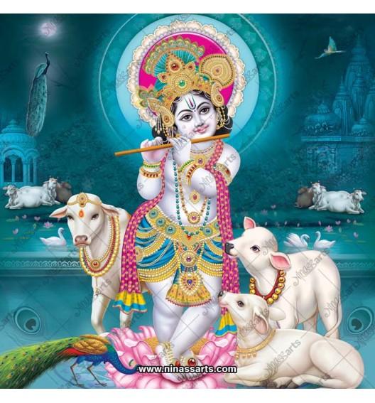 5071 Krishna