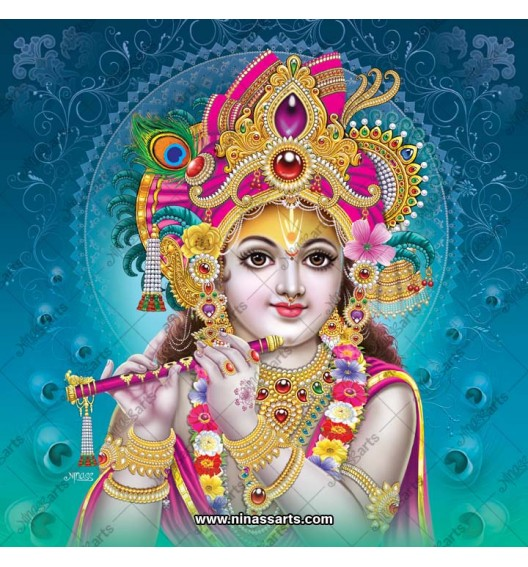 5072 Krishna