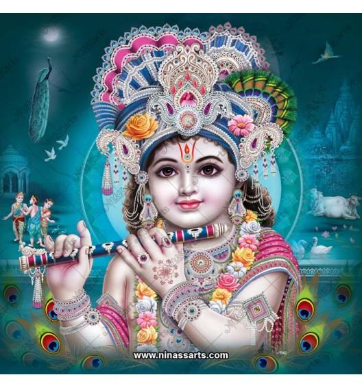5074 Krishna