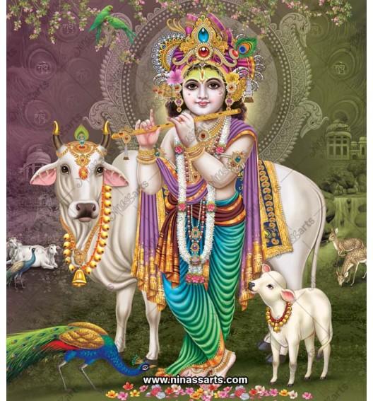 5076 Krishna
