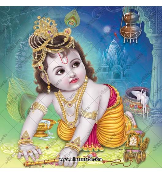 5079 Krishna