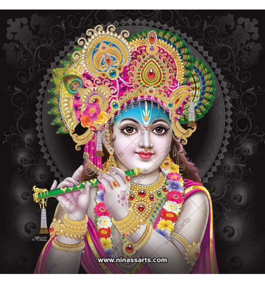 5080 Krishna