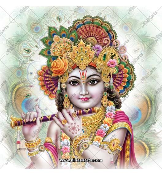 5081 Krishna