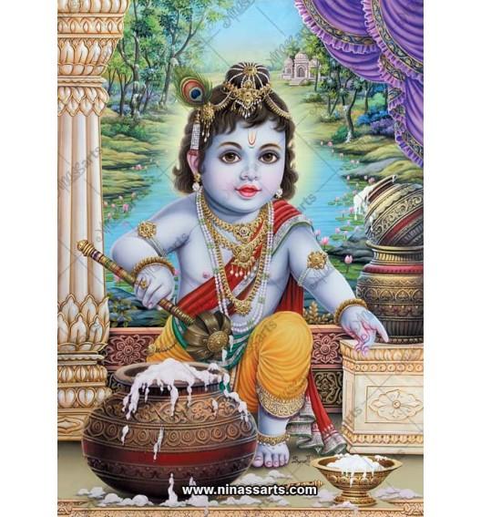 5083 Krishna