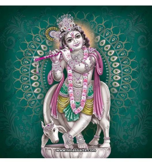 5084 Krishna