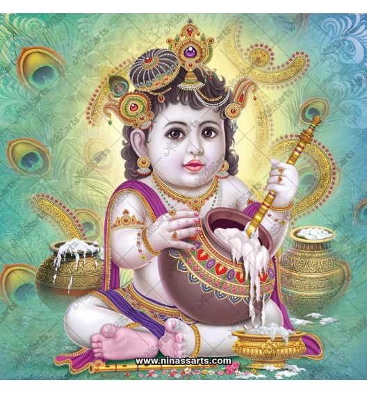 5085 Krishna