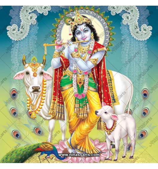 5086 Krishna
