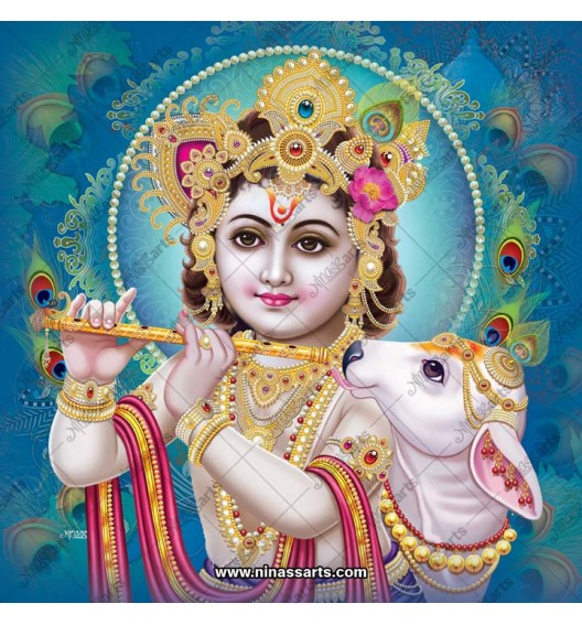 5087 Krishna
