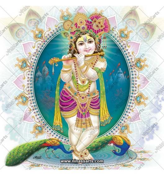 5089 Krishna