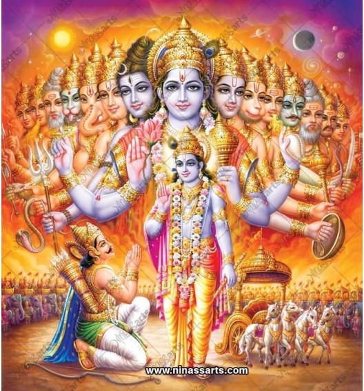 5090 Krishna