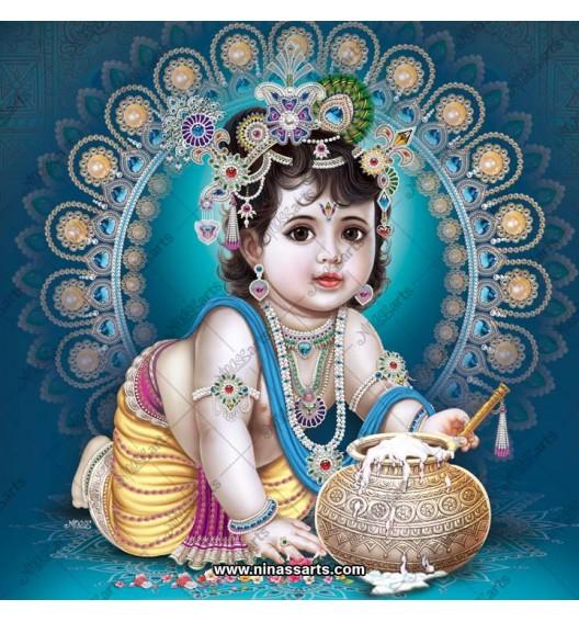 5091 Krishna