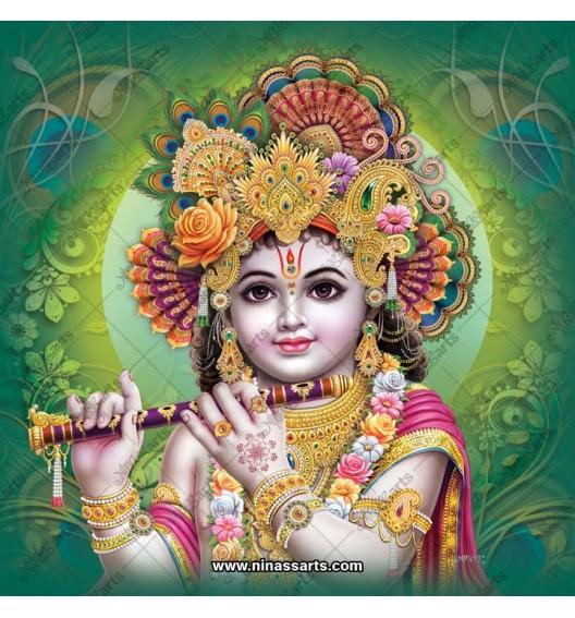 5092 Krishna