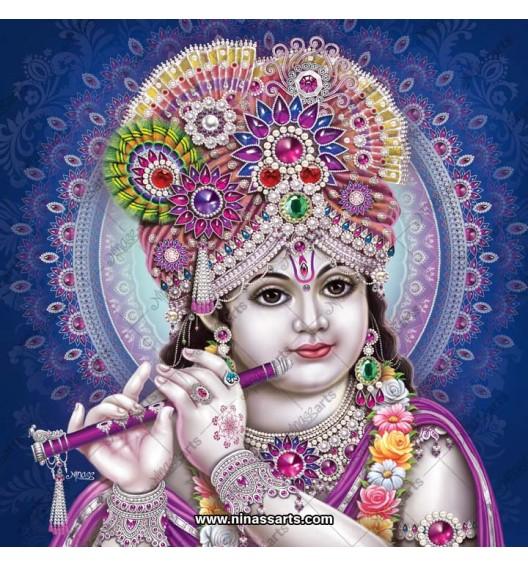 5093 Krishna