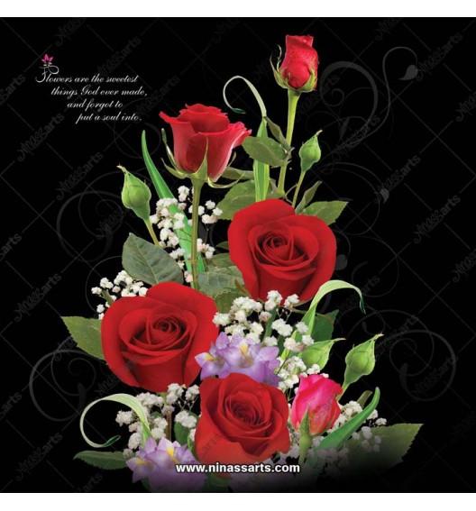 42001 Flower