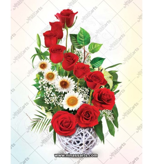 42003 Flower