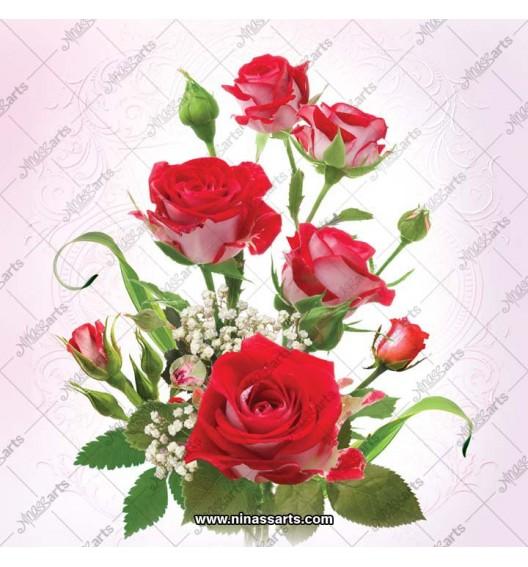 42005 Flower